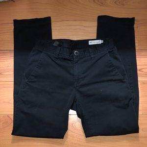 Volcom chino pants sz 30